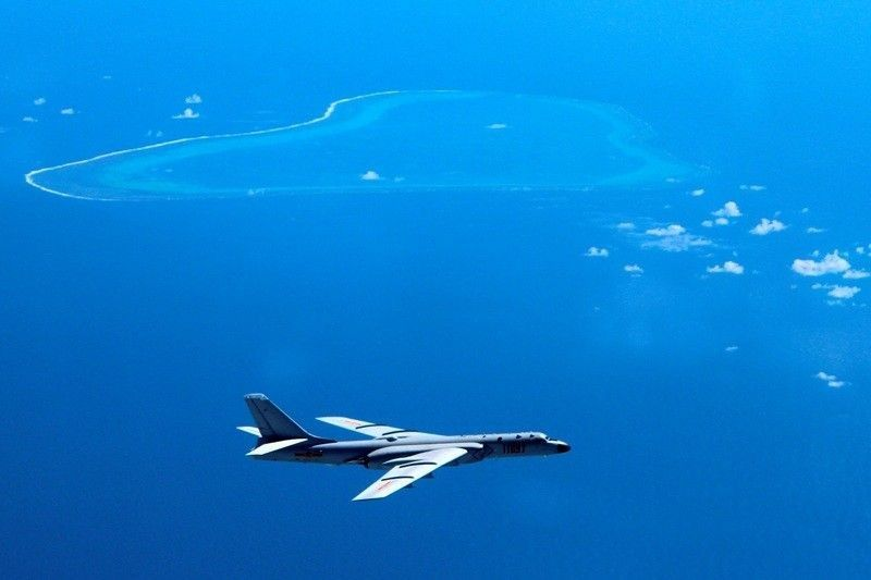 Image result for China Does Not Own The South China Sea, johnib, peace and freedom
