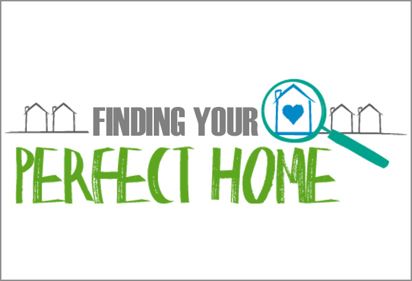 Top Five Tips In Finding Your Perfect Home