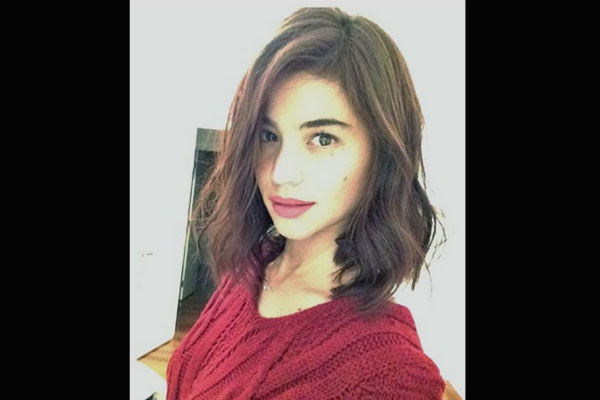 We Are Obsessed With Anne Curtis39 New Hair Color Cosmoph