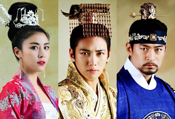 Empress Ki (Final) | A Random Human Blog