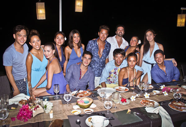 Castaway In Coron Supreme Lifestyle Features The