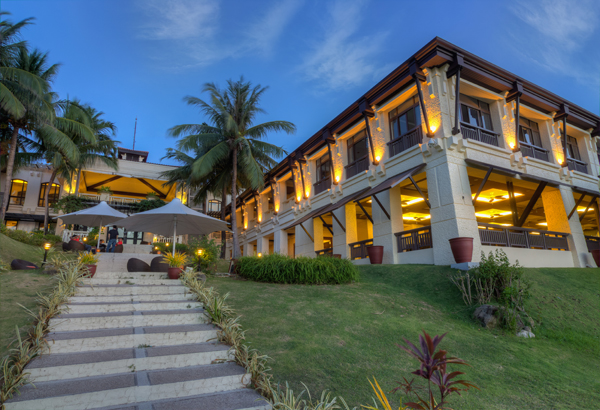 Maryland Beach Resort Batangas Room Rates