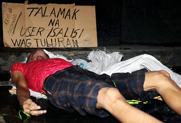 Image result for extra judicial killing