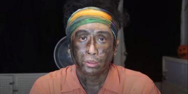 MYMP band member's blackface costume sparks outrage online | Philstar.com