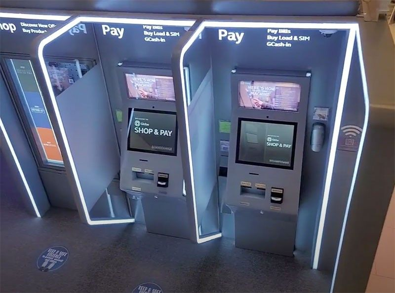 Globe launches Shop & Pay
