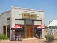 The Paisley Violin on Grand Avenue, Phoenix