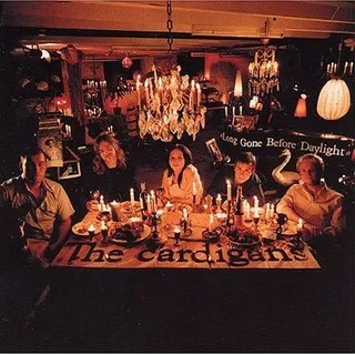 Image result for the cardigans long gone before daylight