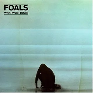 Foals What Went Down Album Review Pitchfork