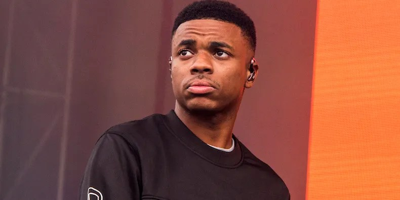 Image result for Vince Staples