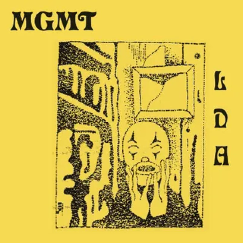 Image result for mgmt little dark age