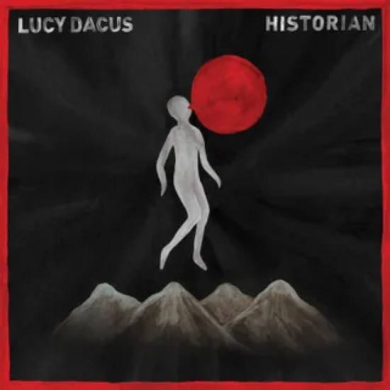 Image result for historian lucy dacus