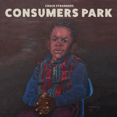 Image result for chuck strangers consumers park