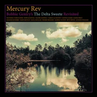 Resultado de imagen de Mercury Rev - The Delta Sweete Revisited