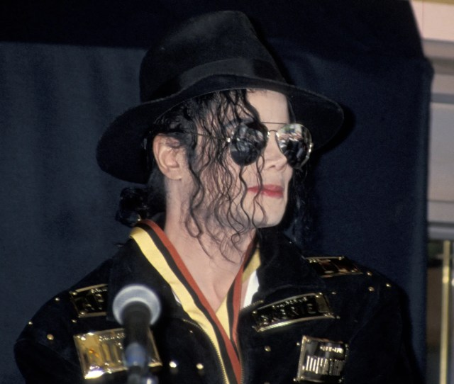 Louis Vuitton Removing Michael Jackson Themed Clothing From New Collection Following Leaving Neverland