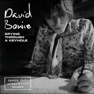 Resultado de imagen de David Bowie - Spying through a Keyhole