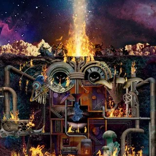 Flying Lotus: Flamagra Album Review | Pitchfork