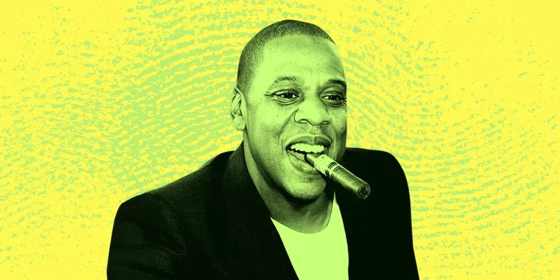 Image result for JAY-Z Names Trusted Friend as New CEO of Roc Nation