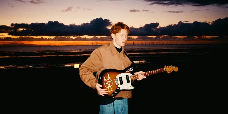 King Krule Announces Tour, Shares New Songs: Listen