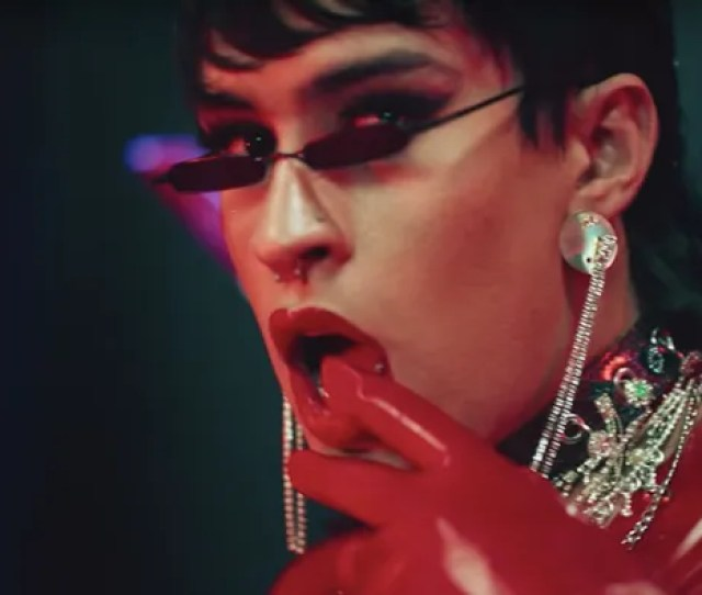 Bad Bunny Shares New Video For Yo Perreo Sola Watch Pitchfork