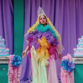 Lido Pimienta: Miss Colombia Album Review   Pitchfork