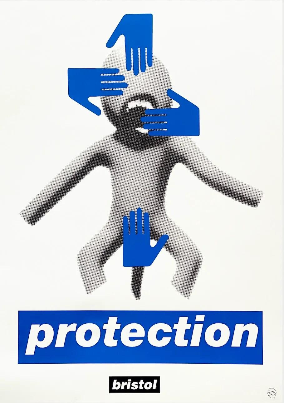 Massive Attacks Robert Del Naja Selling New Artwork for Charity