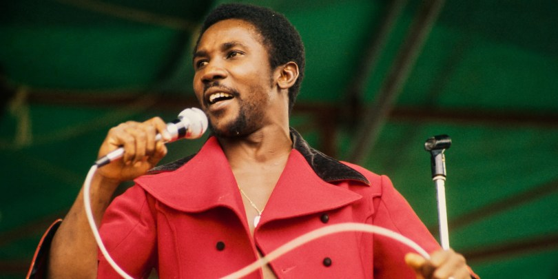 Toots and the Maytals' Toots Hibbert Dead at 77   Pitchfork