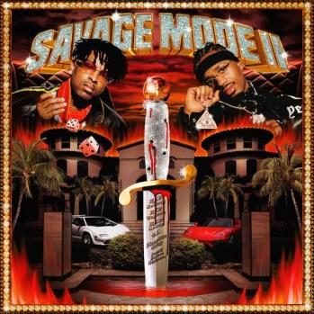 21 Savage / Metro Boomin: Savage Mode 2 Album Review | Pitchfork