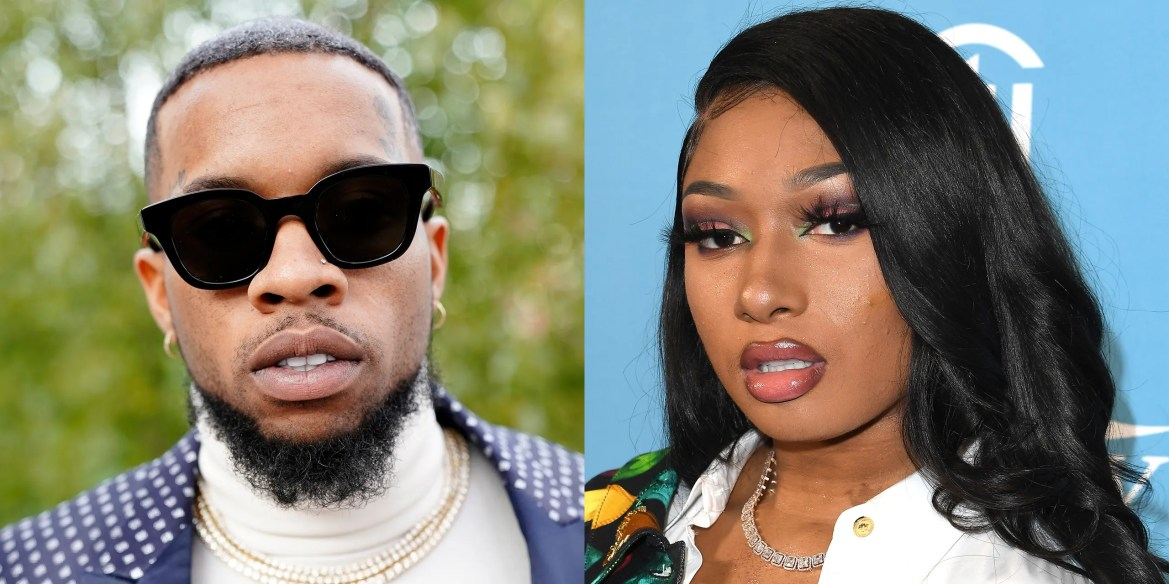 Tory Lanez Charged With Felony Assault in Megan Thee Stallion Shooting |  Pitchfork