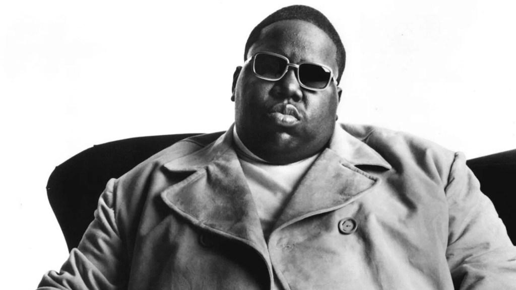 Notorious B.I.G .: Zie de eerste trailer voor door nalatenschap goedgekeurde Netflix-documentaire