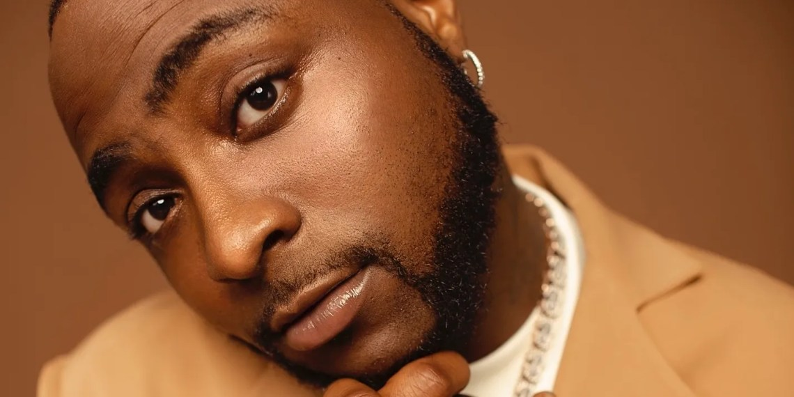 Listen to Davido's New Album A Better Time, Featuring Nicki Minaj, Nas, Young Thug, and More