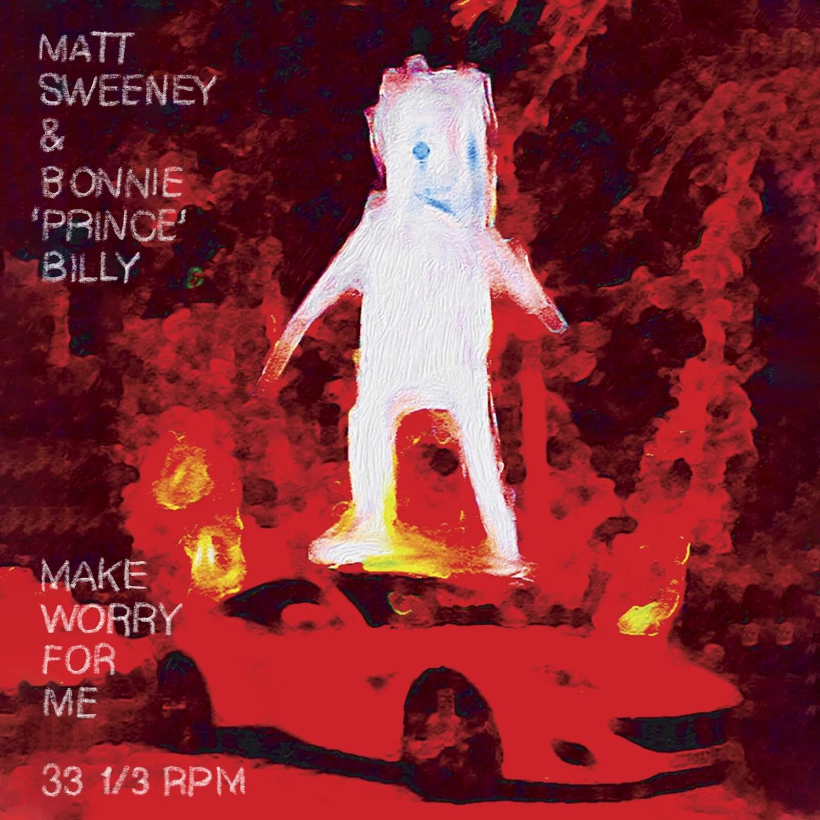 Matt Sweeney  Bonnie Prince Billy