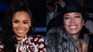 Ashanti and Keyshia Cole VERZUZ battle: Here's what happened