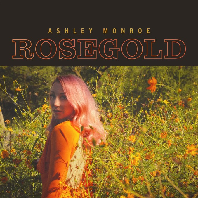 """Ashley Monroe Announces New Album Rosegold, Shares Video for New Song  """"Drive"""": Watch   Pitchfork"""