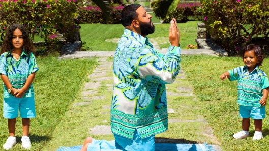 DJ Khaled Details New Album Khaled Khaled, Featuring JAY-Z, Megan Thee  Stallion, Drake, and More | Pitchfork