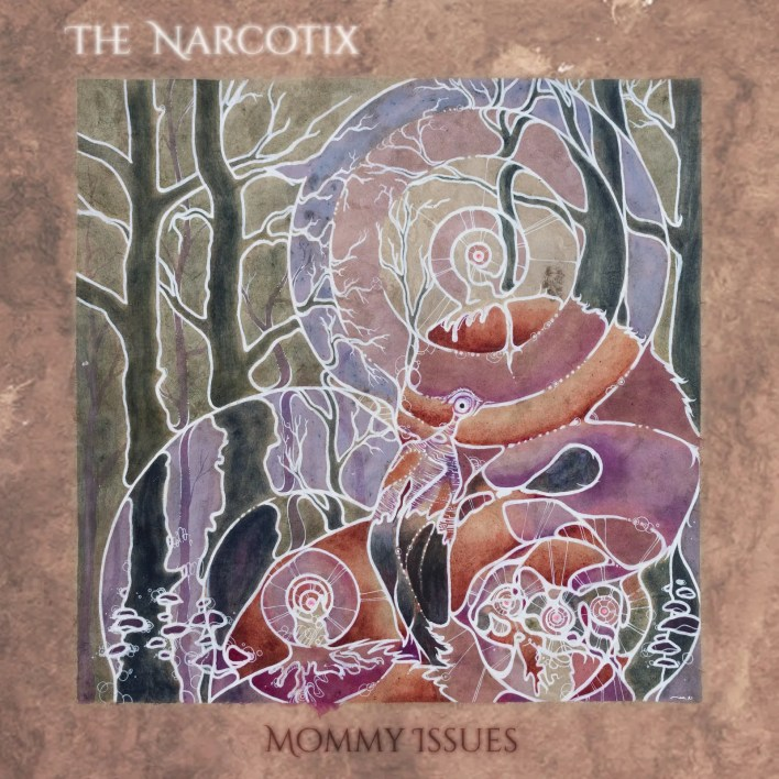 Narcotix Mommy EP قضايا Issues