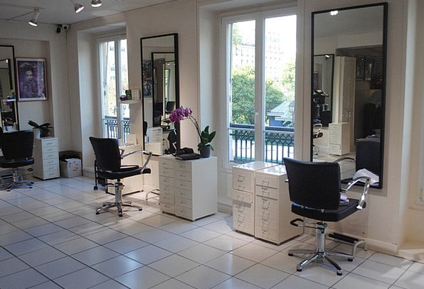 hairdresser coiffeur living room lounge barber shop beauty loveliness pixcove