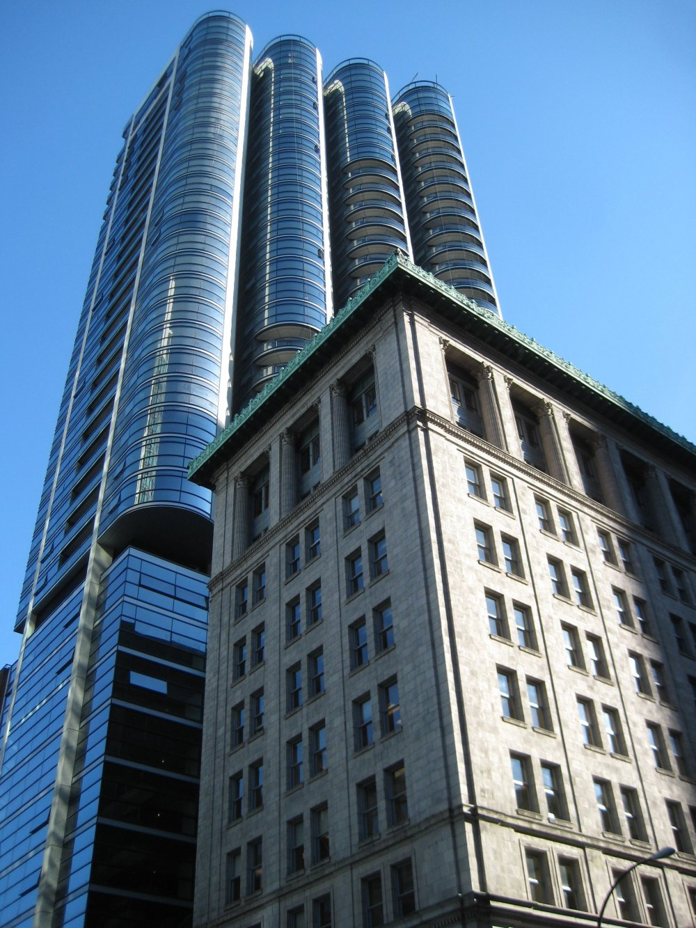 Jameson House - 838 West Hastings, Vancouver | Condo In ...