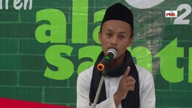 Stand Up Comedy Ala Santri Minhajut Tholabah Purbalingga (episode 11)