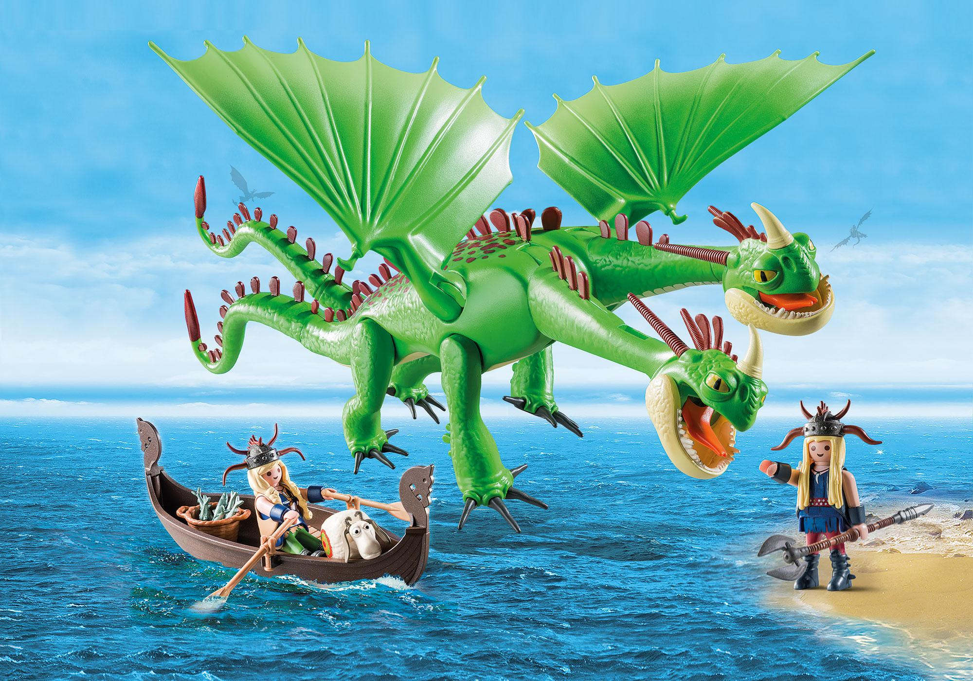 Dragons PLAYMOBIL USA