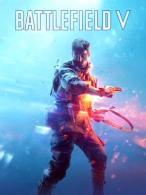 Battlefield       V Game   PS4   PlayStation Battlefield       V