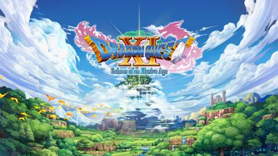 DRAGON QUEST® XI: Echoes of an Elusive Age™ Game | PS4 ...