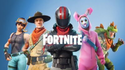 Fortnite Game   PS4   PlayStation RELEASE DATE  OUT NOW GENRE  ACTION   ADVENTURE   BATTLE ROYALE PUBLISHER   EPIC GAMES DEVELOPER  EPIC GAMES