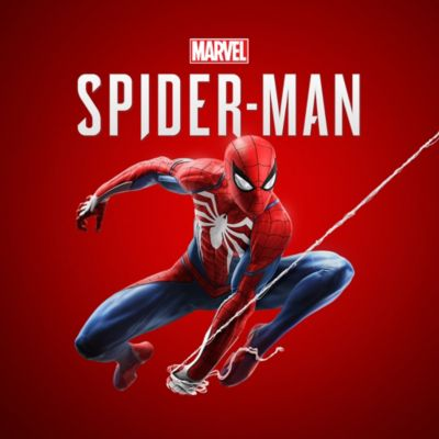 Marvel's Spider-Man Game | PS4 - PlayStation