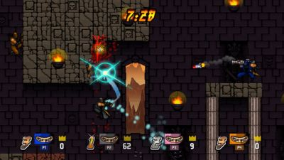 Ninja Shodown Game   PS4   PlayStation Ninja Shodown Screenshot 6