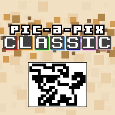 Pic-a-Pix Classic Game | PSVITA - PlayStation