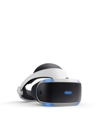 PlayStation VR Over 200 Games And Counting Feel Them