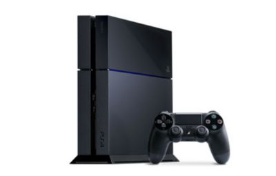 PS4 PlayStation4 Console PS4 Features Games Amp Videos