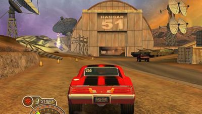 IHRA Drag Racing  Sportsman Edition Game   PS2   PlayStation IHRA Drag Racing  Sportsman Edition Screenshot 4