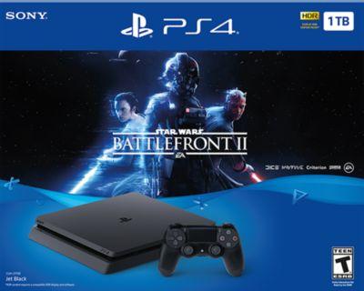 PlayStation4 Systems Amp Bundles PlayStation
