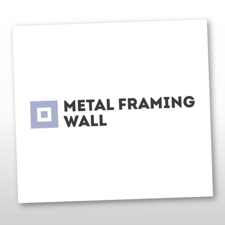 METAL FRAMING WALL